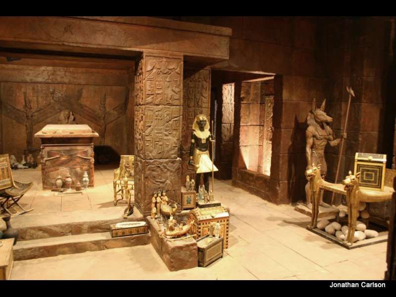 The Curse of King Tut's Tomb 19
