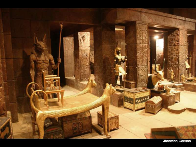 The Curse of King Tut's Tomb 18